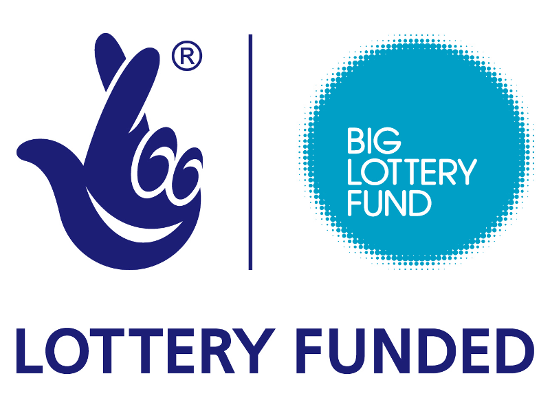 National Lottery Fund