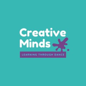 Creative Minds, Learning through Dance, Nouveau Wellbeing