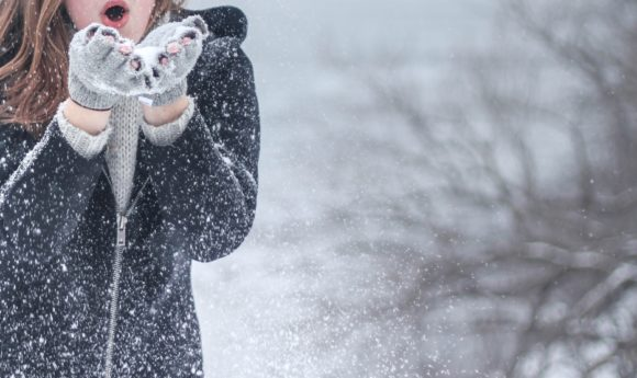5 Ways to Keep Motivated in the Winter